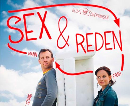 Sex & Reden