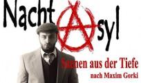 Nachtasyl: Korneuburger spielen für Korneuburger