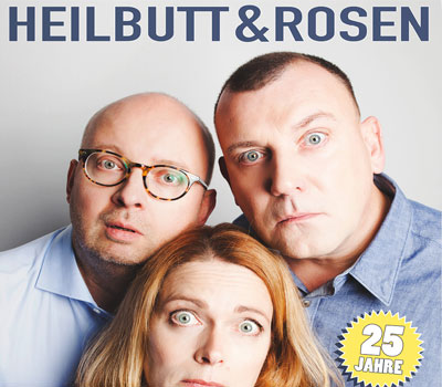 Heilbutt&Rosen – Best Of