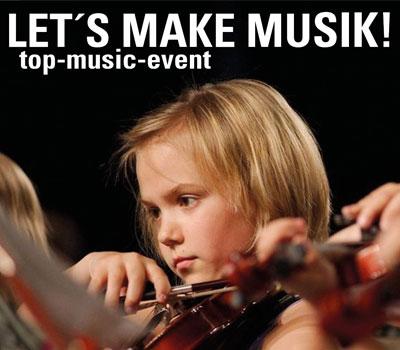 Let's make Musik!